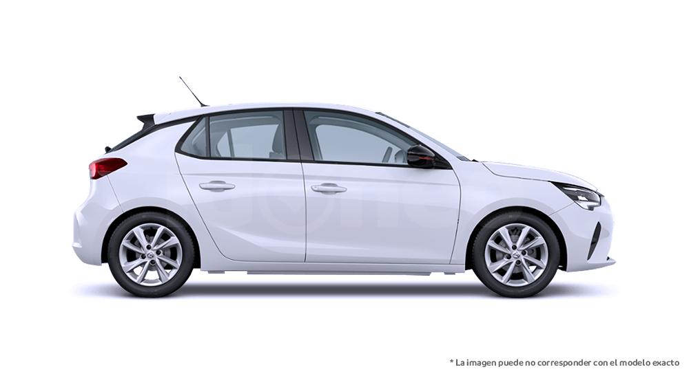 Opel Corsa 5 puertas (2/3)