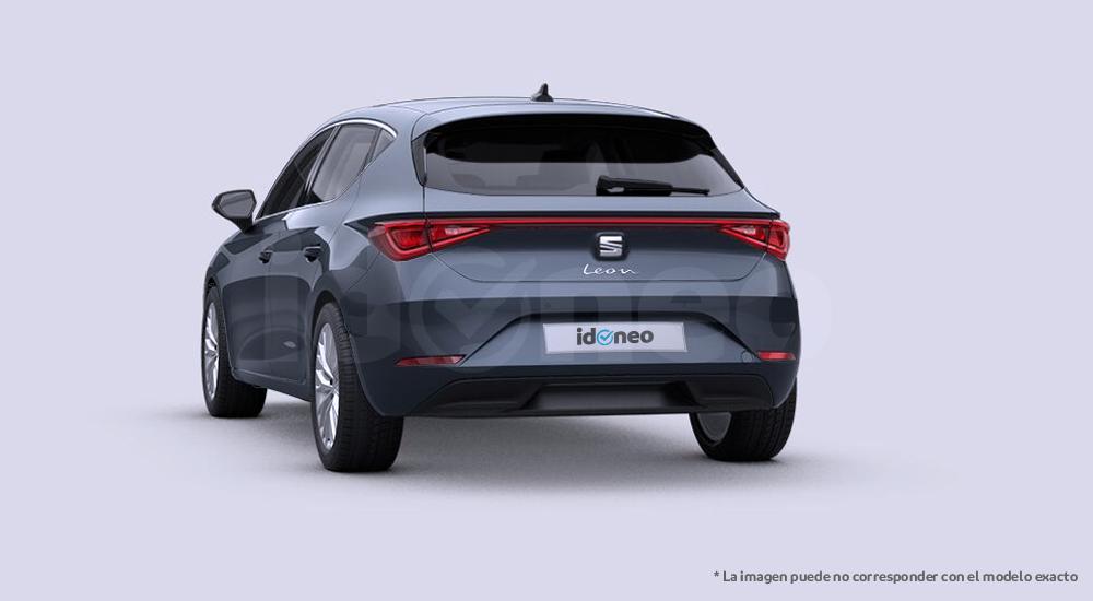Seat León (3/3)