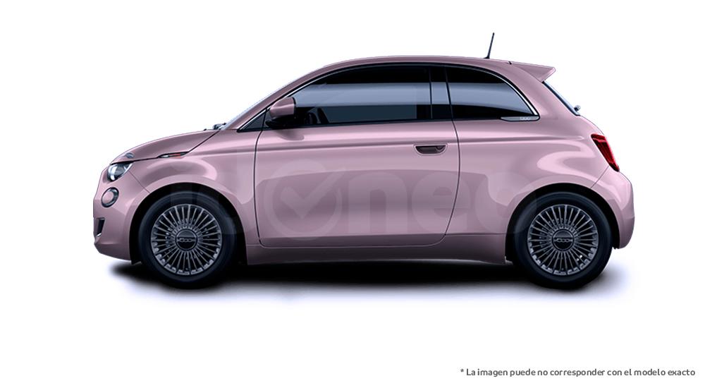 Fiat 500e (1/3)