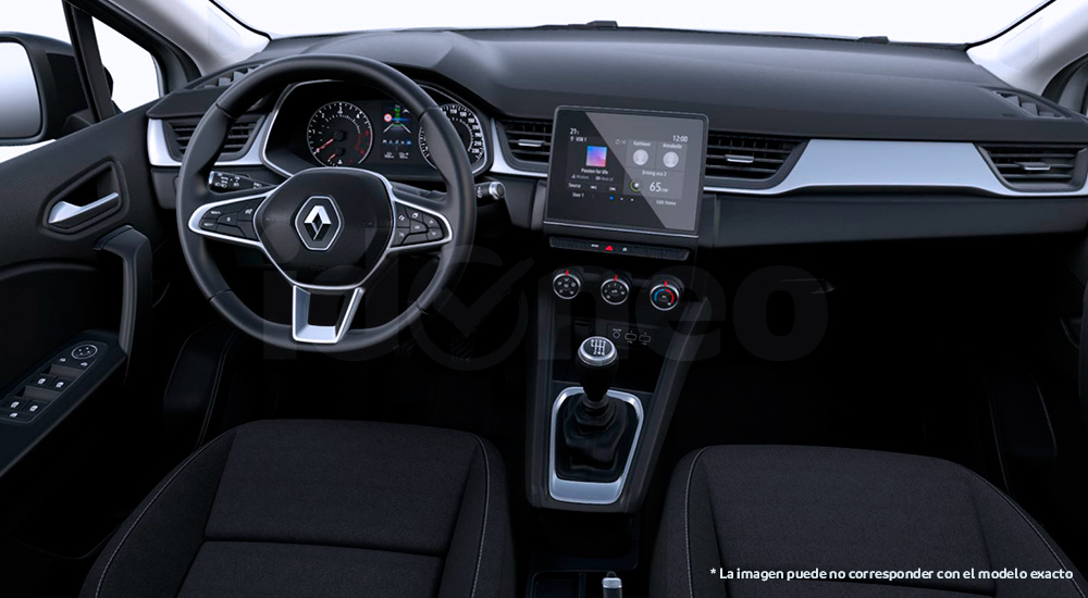 Renault Captur (1/3)