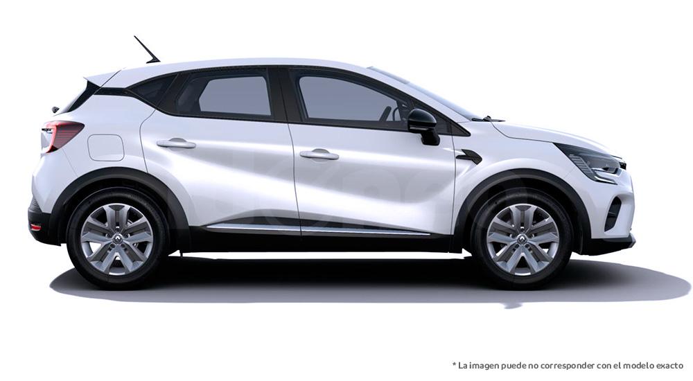 Renault Captur (2/3)