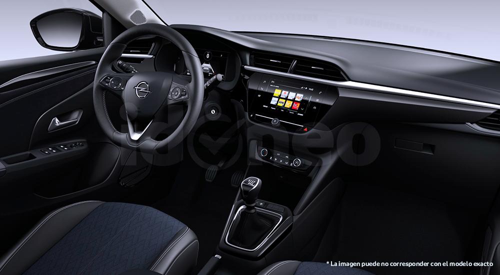 Opel Corsa (1/3)