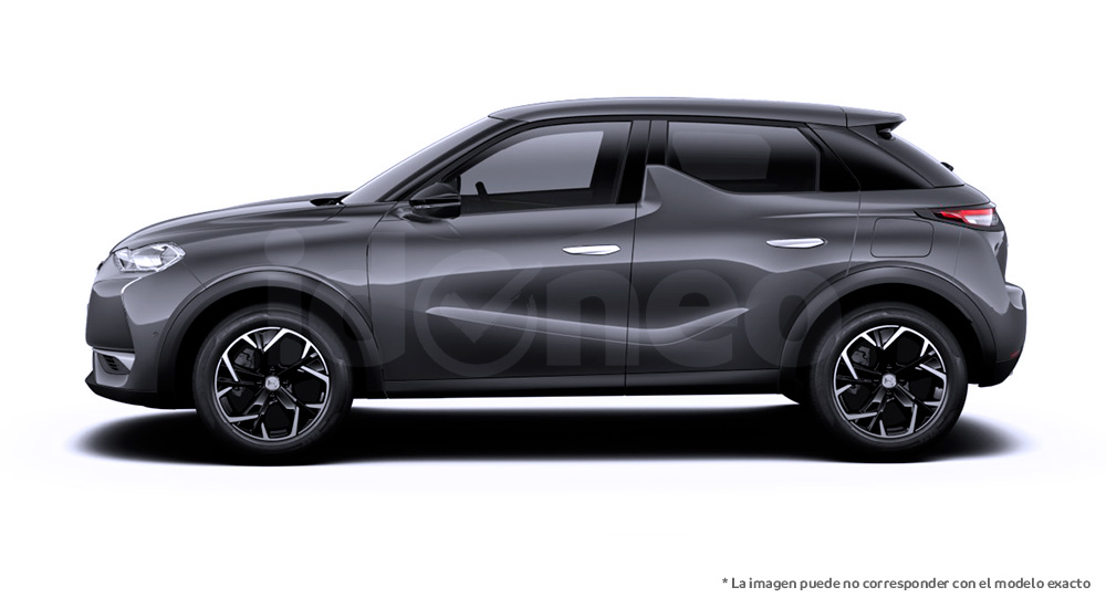 DS DS 3 Crossback (2/3)
