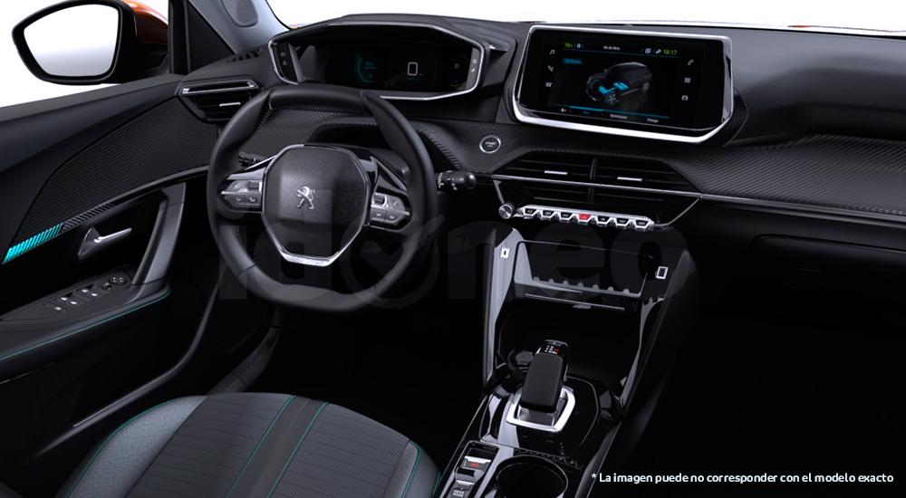 Peugeot e-2008 (1/3)