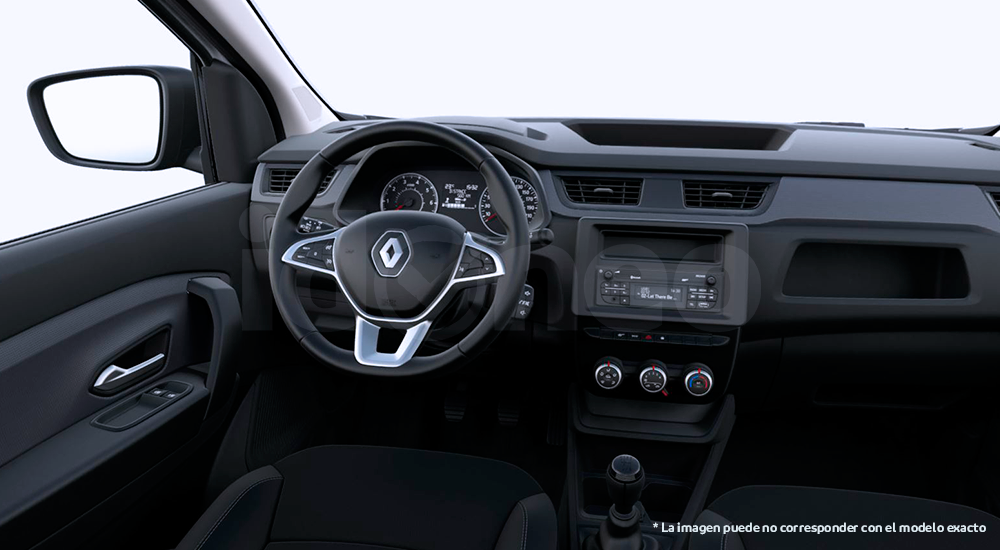 Renault Express (1/3)