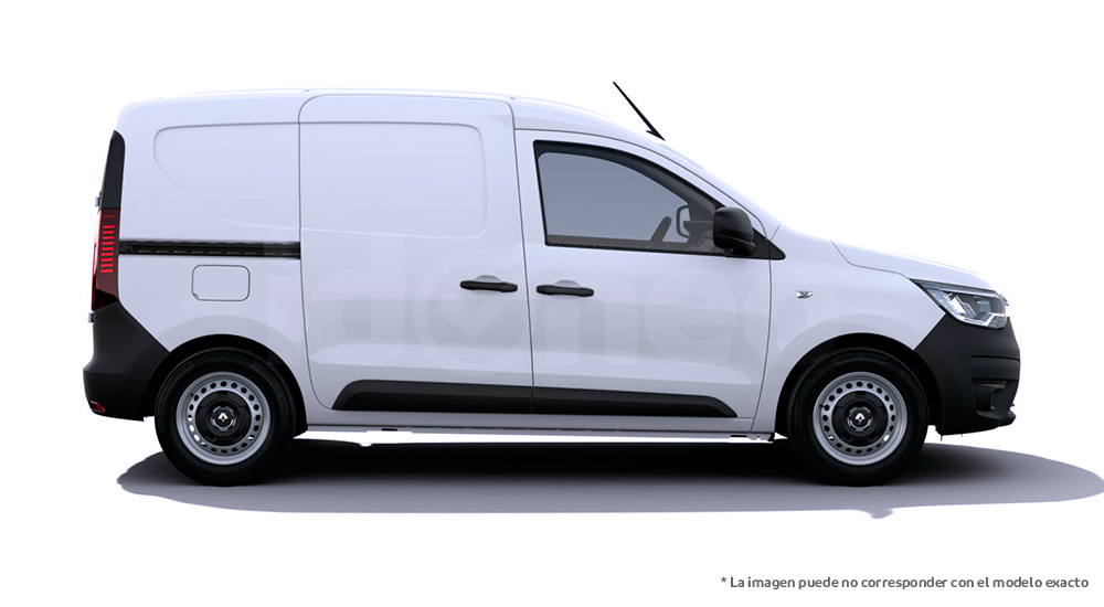 Renault Express (2/3)
