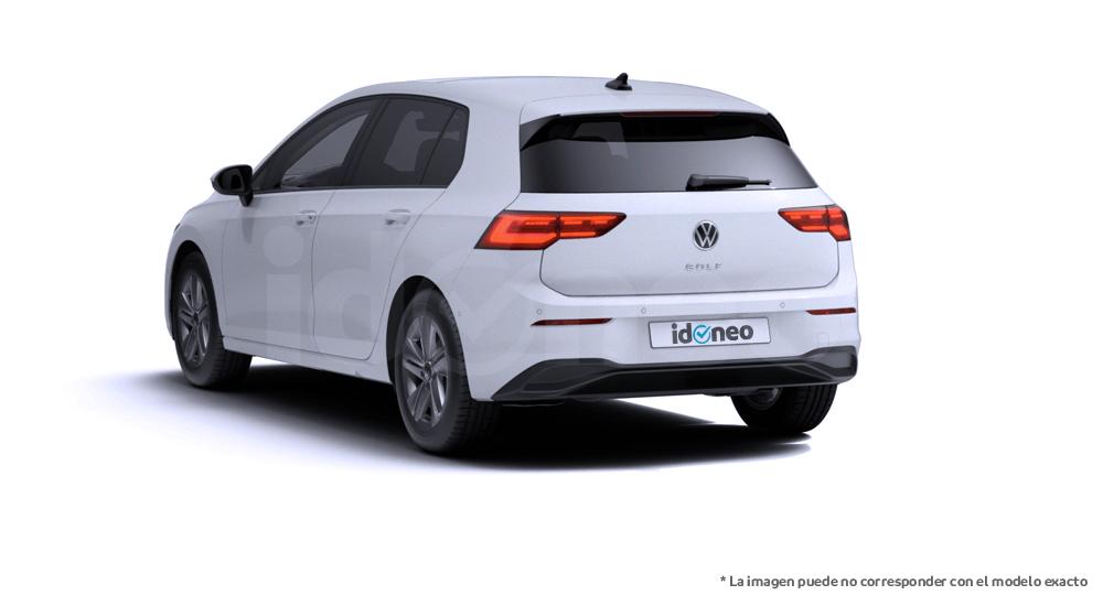 Volkswagen Golf (3/3)
