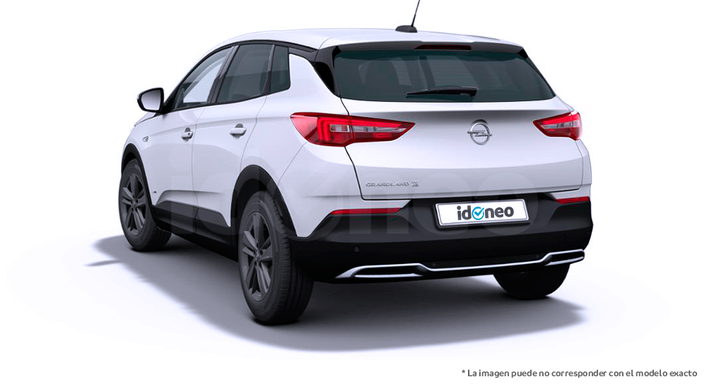 Opel Grandland X (3/3)