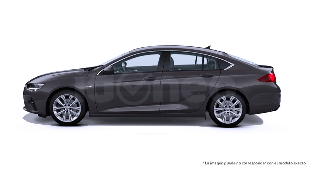 Opel Insignia Grand Sport (2/3)