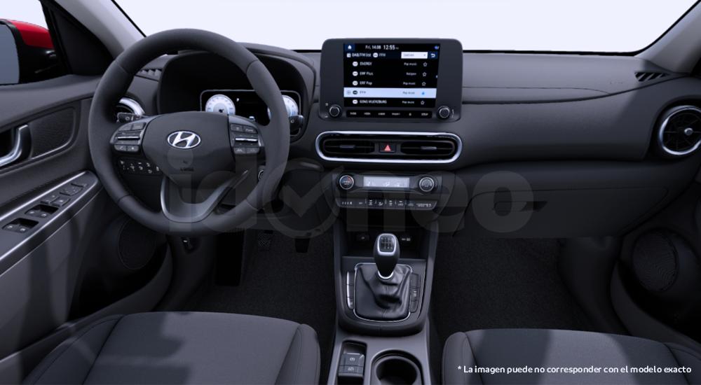Hyundai Kona (1/3)