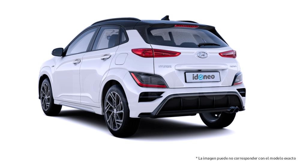 Hyundai Kona (3/3)
