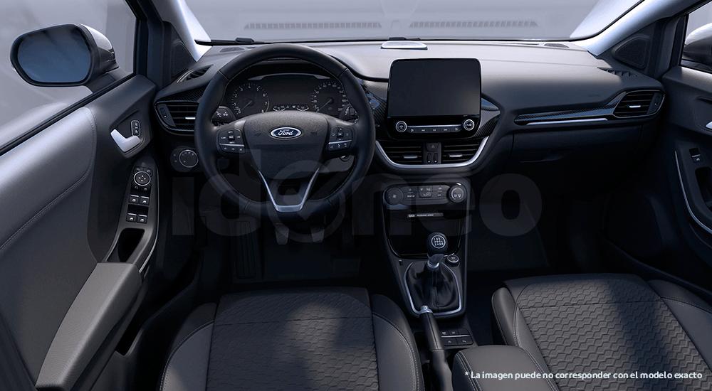 Ford Puma (1/3)