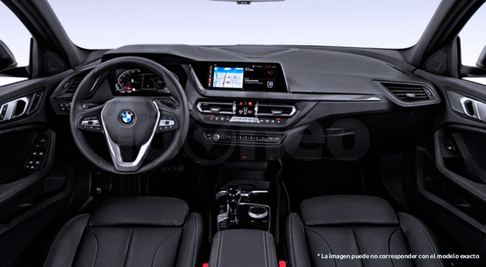 BMW Serie 1 cinco puertas (1/3)
