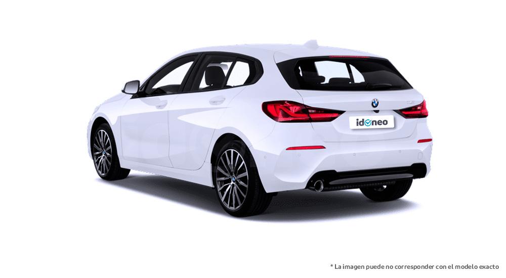 BMW Serie 1 cinco puertas (3/3)