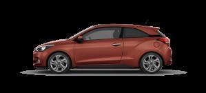 Hyundai i20 Coupé