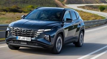 El nuevo Hyundai Tucson 2021