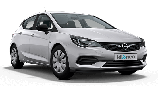 Opel astra de renting