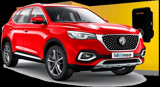 MG Motors eHS 1.5T-GDI PHEV Luxury de renting