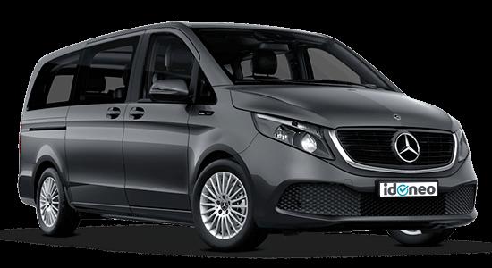 Mercedes Benz EQV 300 Largo de renting