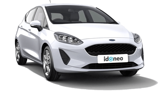 Ford 1.1 TI-VCT 55kW de renting