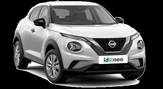 Nissan 1.6 83kW de renting