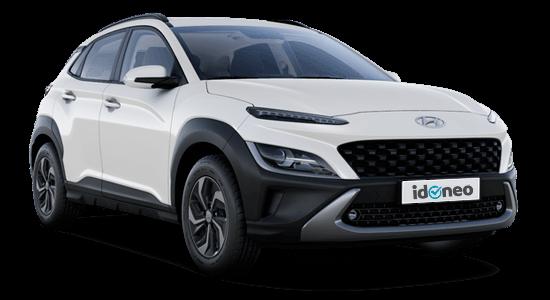 Hyundai kona 1.6 CRDI MHEV Tecno de renting