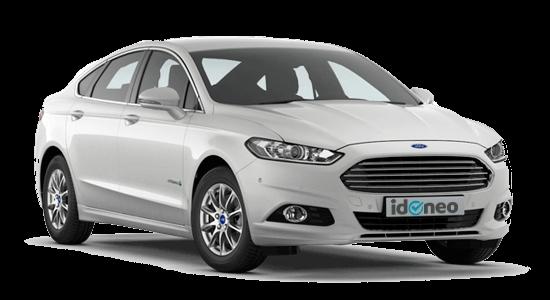 Ford Mondeo Híbrido