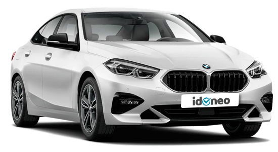BMW Serie 2 218dA Gran Coupe de renting