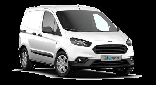 Ford VAN 1.5 TDCI 75cv de renting