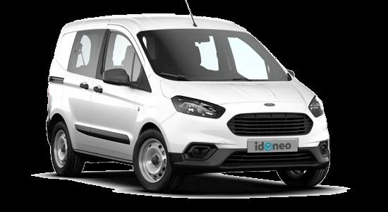 Ford KOMBI 1.5 TDCI TREND de renting